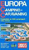 Europa Camping Caravaning 2005