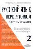 Szczygielska Swietłana - Russkij jazyk Repetytorium tematyczno-leksykalne 2