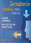 Hamrol Adam, Mantura Władysław - Zarządzanie jakością