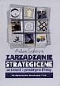 Stabryła Adam - Zarządzanie strategiczne w teorii i w praktyce firmy