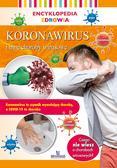 Lipka Magda - Encyklopedia zdrowia Koronawirus i inne choroby wirusowe
