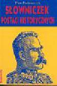 Pieśniarczyk Piotr - Słowniczek postaci historycznych
