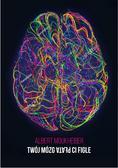 Moukheiber Albert - Twój mózg płata Ci figle