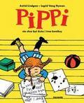 Lindgren Astrid, Ingrid Vang Nyman - Pippi nie chce być duża i inne komiksy