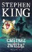 King Stephen - Cmętarz zwieżąt