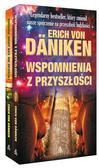 Daniken von Erich - Pakiet. Wspomnienia z przyszłości. Bogowie nigdy nas nie opuścili