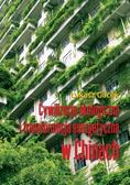 Gacek Łukasz - Cywilizacja ekologiczna i transformacja energetyczna w Chinach