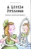 Burnett Frances Hodgson - A Little Princess