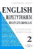 Cieślak Małgorzata - English 2 Repetytorium tematyczno-leksykalne