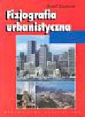 Szponar Adolf - Fizjografia urbanistyczna