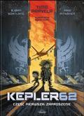 Timo Parvela, Bjorn Sortland - Kepler62 T.1 Zaproszenie