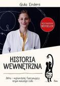 Giulia Enders - Historia wewnętrzna