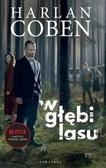 Harlan Coben - W głębi lasu okł. filmowa