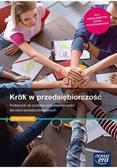 Zbigniew Makieła, Tomasz Rachwał - Przedsiębiorczość LO Krok... Podr. NPP w.2020 NE