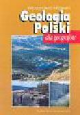 Mizerski Włodzimierz - Geologia Polski dla geografów
