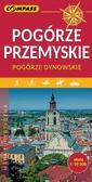praca zbiorowa - Mapa turystyczna - Pogórze Przemyskie/Dynowskie
