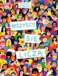 Kristin Roskifte - Wszyscy się liczą