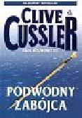 Cussler Clive - Podwodny zabójca
