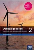 Tomasz Rachwał, Wioleta Kilar - Geografia LO 2 Oblicza geografii Podr. ZR 2020 NE
