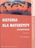 Wipszycka Ewa - Historia dla maturzysty