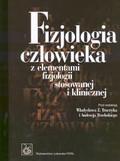 Traczyk Władysław Z. I Trzebski Andrzej - Fizjologia człowieka z elementami fizjologii stosowanej i klinicznej