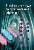 Osowski Stanisław - Sieci neuronowe do przetwarzania informacji