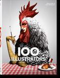 Heller Steven, Wiedemann Julius - 100 Illustrators