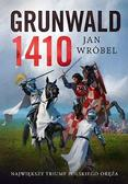 Jan Wróbel - Grunwald 1410