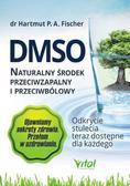 Hartmut P. A. Fischer - DMSO naturalny środek przeciwzapalny...