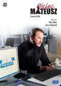 Artur Żmijewski, Filip Zylber - Ojciec Mateusz. Seria 22 (4 DVD)