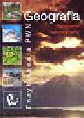 Geografia Spojrzenie na kontynenty Encyklopedia PWN