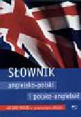 Wyżyński Tomasz - Słownik polsko-angielski angielsko-polski