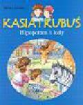 Landau Irena - Kasia i Kubuś Hipopotam i lody