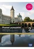 Adam Kucharski, Aneta Niewęgłowska - Historia LO 2 Poznać przeszłość Podr. ZP 2020 NE