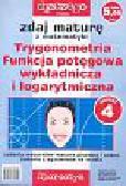 Filipkowski Andrzej, Kruszewski Krzysztof - Zdaj maturę matematyka