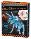 Zestaw naukowy - Wykopaliska, Szkielet Dinozaura