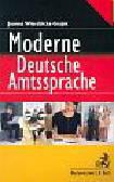 Wierzbicka-Grajek Joanna - Moderne deutsche amtssprache