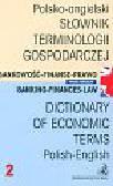 Kienzler Iwona - Polsko-angielski Słownik terminologii gospodarczej