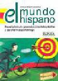 Wawrykowicz Anna - El mundo hispano Repetytorium gramatyczno-leksykalne z języka hiszpańskiego