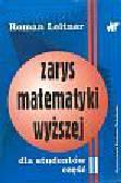 Leitner Roman - Zarys matematyki wyższej cz.2