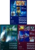 Najnowsza historia świata t.1-3