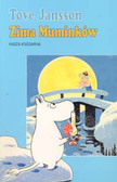 Jansson Tove - Zima Muminków