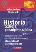 Historia Starożytność i średniow.cz.1 z.ćw.