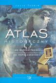 Atlas historyczny od Starożyt.do Współ./Demart