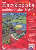 Encyklopedia Multimedialna PWNN nr 9 Polska 2000