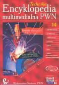 Encyklopedia Multimedialna PWNN nr 14 - Technika
