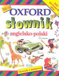 Praca zbiorowa - Mój słownik angielsko-polski /Oxford/