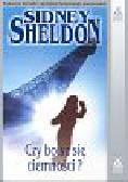 Sheldon Sindey - Czy boisz się ciemności?
