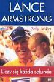 Jenkins Sally - Lance Armstrong Liczy się każda sekunda