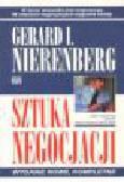 Nierenberg Gerard I. - Sztuka negocjacji